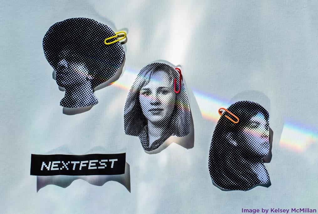 Nextfest 2020 - Banner 1