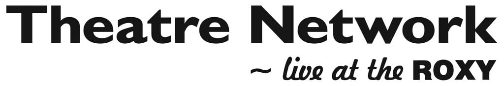 Theatre Network Logo