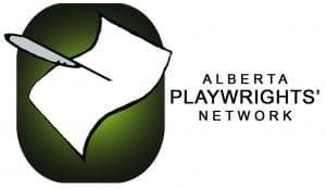 Alberta Playwrights Network logo