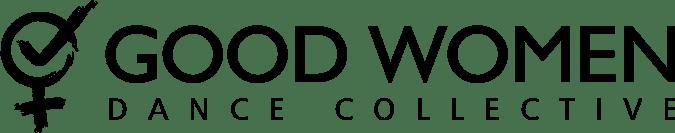 Good Women Dance Logo