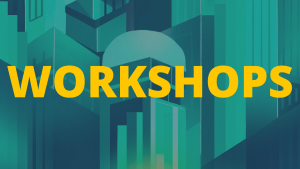 Click here to check out our workshops.