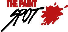 The Paint Spot logo